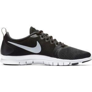Nike Flex Essential Women Training Shoe Black Sz8